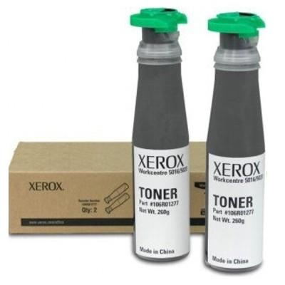 Toner oryginalny 5016/5020 do Xerox (106R01277) (Czarny)