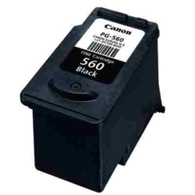 Regeneracja tusz PG-560 do Canon (3713C001) (Czarny)