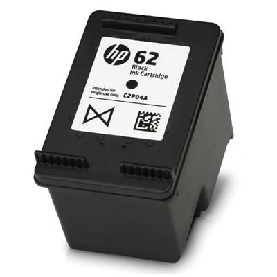 Regeneracja tusz 62 do HP (C2P04AE) (Czarny)