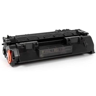 Regeneracja toner 80A do HP (CF280A) (Czarny)