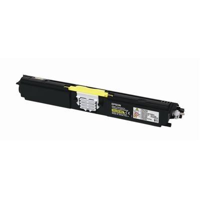 Regeneracja toner C1600/CX16 do Epson (C13S050554) (Żółty)
