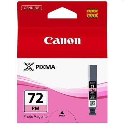 Tusz oryginalny PGI-72PM do Canon (6408B001) (Purpurowy Foto)