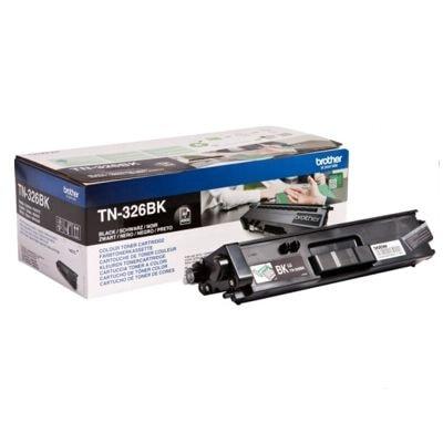 Toner oryginalny TN-326BK do Brother (TN326BK) (Czarny)