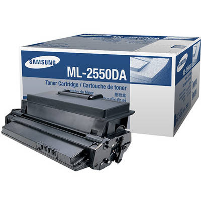 Toner oryginalny ML-2550DA do Samsung (ML-2550DA) (Czarny)