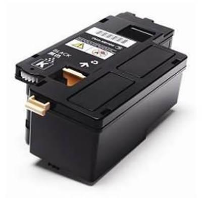 Regeneracja toner CP105/205BK do Xerox (CT201591) (Czarny)