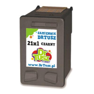 Tusz zamiennik 21 XL do HP (C9351CE) (Czarny)