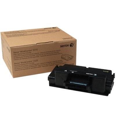 Toner oryginalny 3315/3325 5K do Xerox (106R02310) (Czarny)