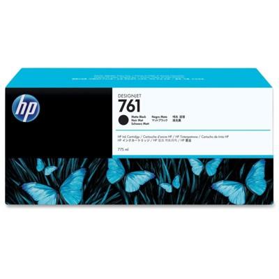 Tusz oryginalny 761 XL do HP (CM997A) (Czarny matowy)