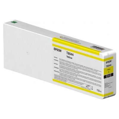 Tusz oryginalny T8044 do Epson (C13T804400) (Żółty)