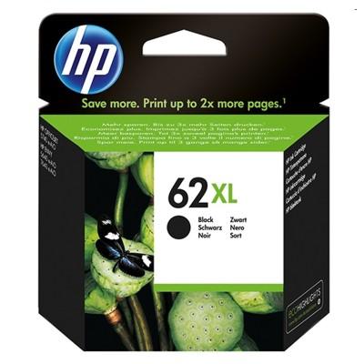 Tusz oryginalny 62 XL do HP (C2P05AE) (Czarny)