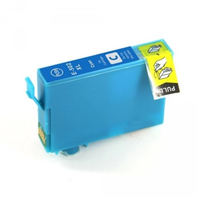 Tusz zamiennik 502 XL do Epson (C13T02W24010) (Błękitny)