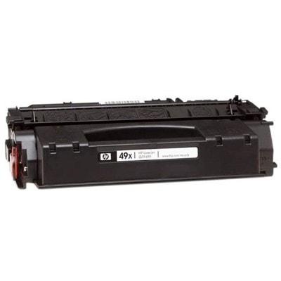 Regeneracja toner 49X do HP (Q5949X) (Czarny)