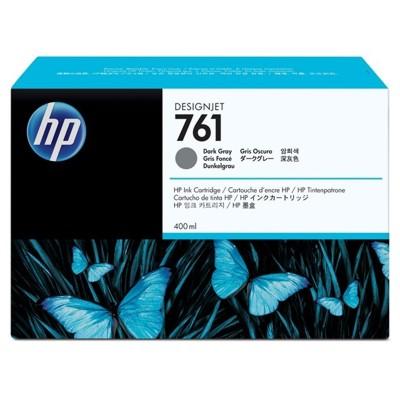 Tusz oryginalny 761 do HP (CM996A) (Dark grey)
