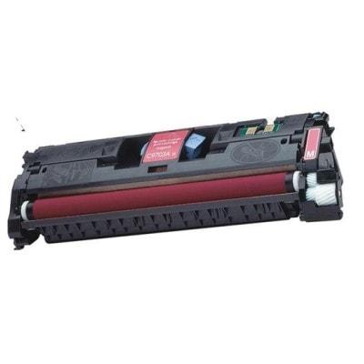 Regeneracja toner 121A do HP (C9703A) (Purpurowy)