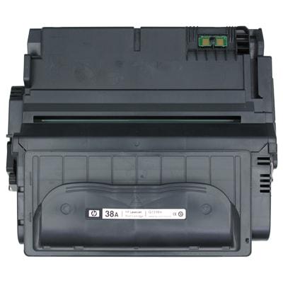 Regeneracja toner 38A do HP (Q1338A) (Czarny)
