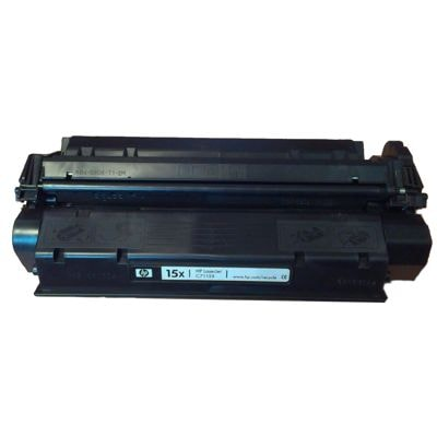Skup toner 15X do HP (C7115X) (Czarny)