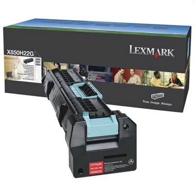 Bęben oryginalny X850H22G do Lexmark (X850H22G) (Czarny)