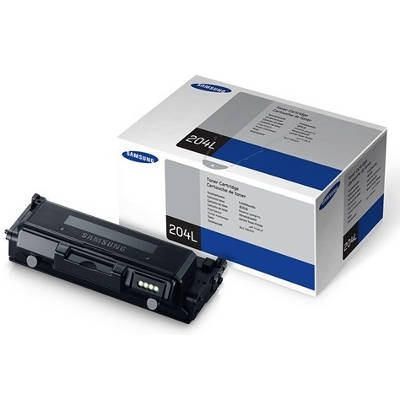 Toner oryginalny MLT-D204L do Samsung (SU929A) (Czarny)