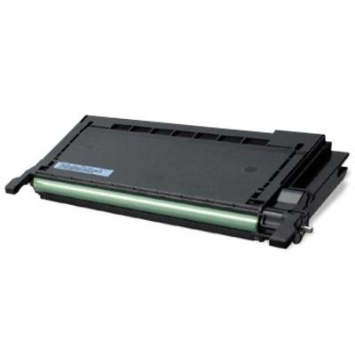 Regeneracja toner CLP-C600A do Samsung (Błękitny)