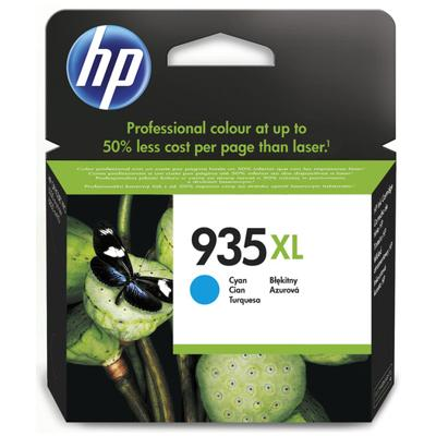 Tusz oryginalny 935XL C do HP (C2P24AE) (Błękitny)
