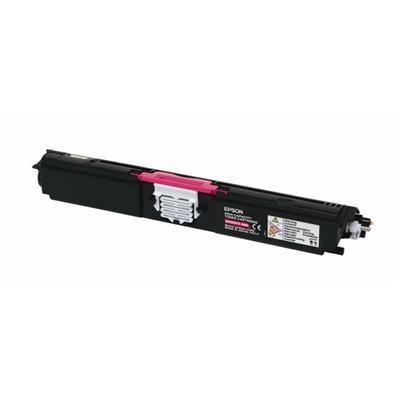 Regeneracja toner C1600/CX16 do Epson (C13S050555) (Purpurowy)