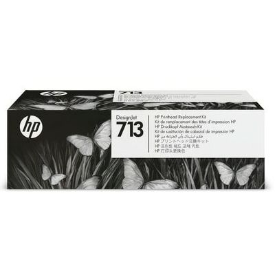 Głowica oryginalny 712 do HP (3ED58A)