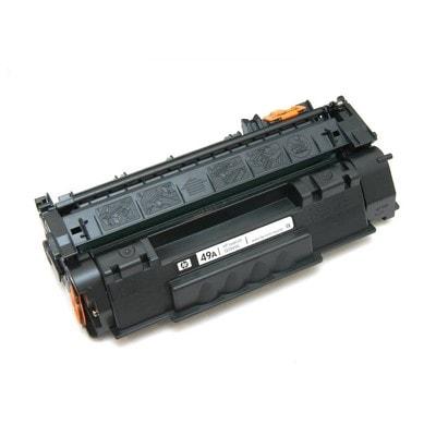 Regeneracja toner 49A do HP (Q5949A) (Czarny)