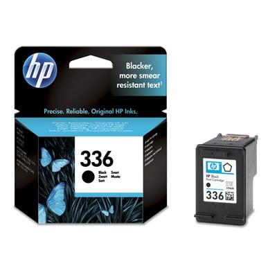 Tusz oryginalny 336 do HP (C9362EE) (Czarny)