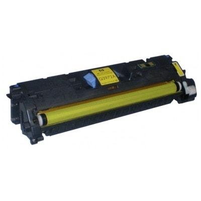 Regeneracja toner 123A do HP (Q3972A) (Żółty)