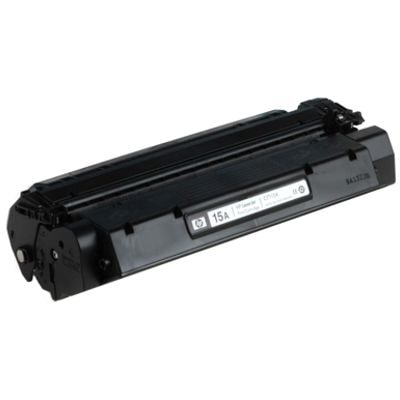 Skup toner 15A do HP (C7115A) (Czarny)