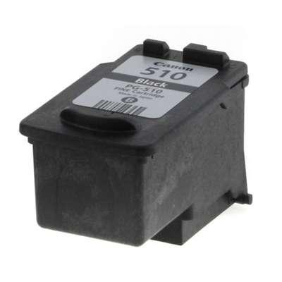 Regeneracja tusz PG-510 do Canon (2970B001) (Czarny)