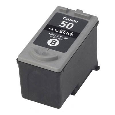 Skup tusz PG-50 do Canon (0616B001) (Czarny)