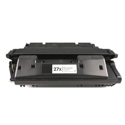 Regeneracja toner 27X do HP (C4127X) (Czarny)