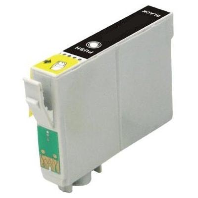 Tusz zamiennik T1801 do Epson (C13T18014010) (Czarny)