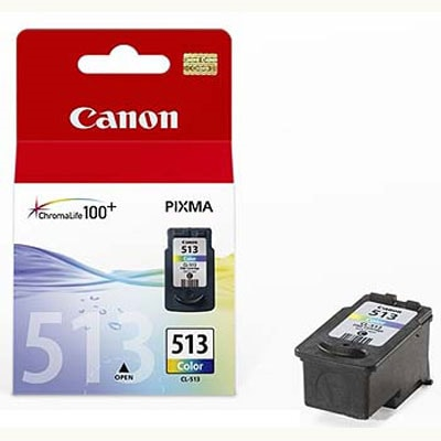 Tusz oryginalny CL-513 do Canon (2971B001) (Color)