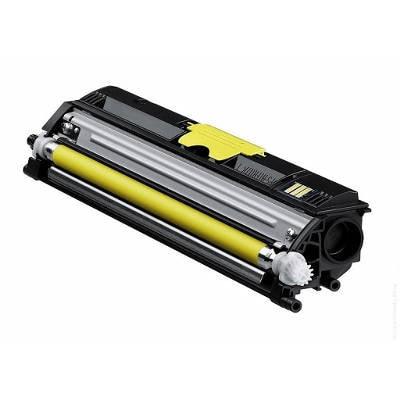 Regeneracja toner MC 1600W/1690MF do KM (A0V306H) (Żółty)