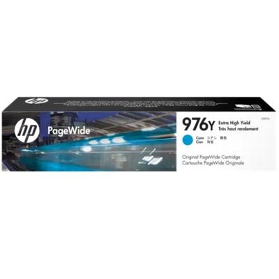 Tusz oryginalny 976YC do HP (L0S29YC) (Błękitny)