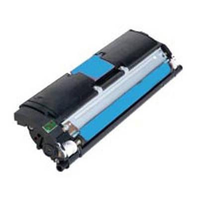 Regeneracja toner MC 2400/2480 do KM (A00W332) (Błękitny)