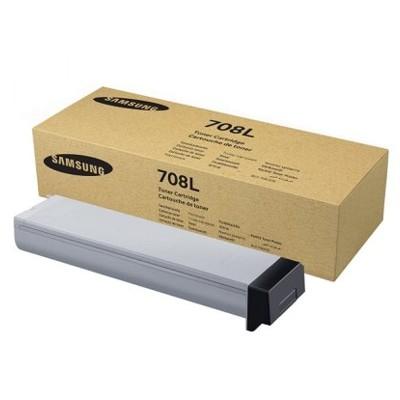 Toner oryginalny MLT-D708L do Samsung (MLT-D708L, MLTD708L) (Czarny)