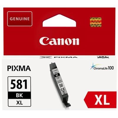 Tusz oryginalny CLI-581 XL BK do Canon (2052C001) (Czarny Foto)