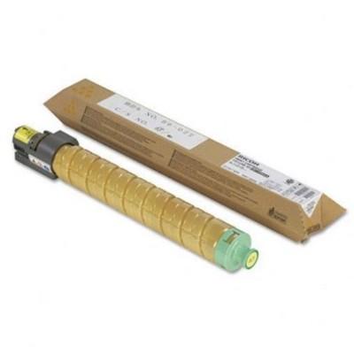 Toner oryginalny C3503 do Ricoh (841818) (Żółty)