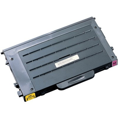 Regeneracja toner CLP-510D2M 2K do Samsung (Purpurowy)