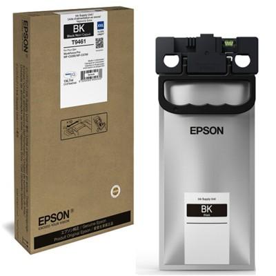 Tusz oryginalny T9461 do Epson (C13T946140) (Czarny)