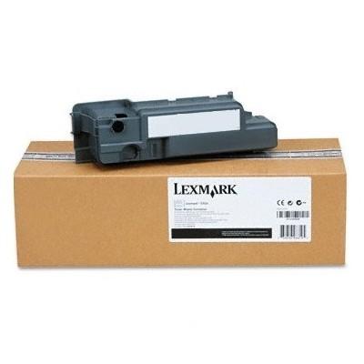 Pojemnik na zużyty toner oryginalny C734X77G do Lexmark (C734X77G)