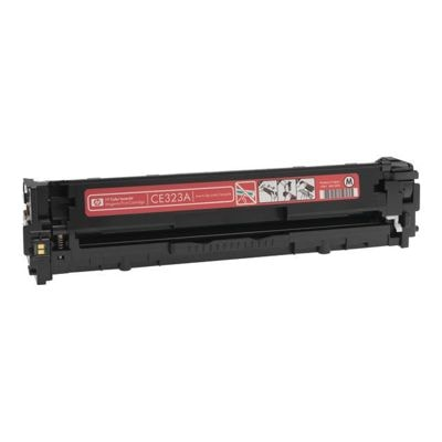 Regeneracja toner 128A do HP (CE323A) (Purpurowy)