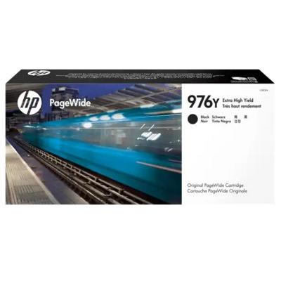 Tusz oryginalny 976YC do HP (L0S20YC) (Czarny)