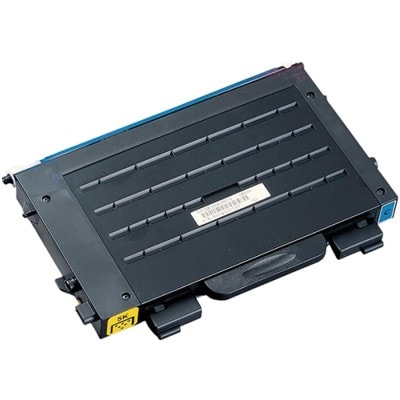 Regeneracja toner CLP-510D5C 5K do Samsung (błękitny)