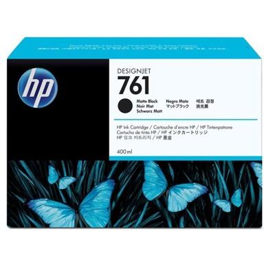 Tusz oryginalny 761 do HP (CM991A) (Czarny matowy)