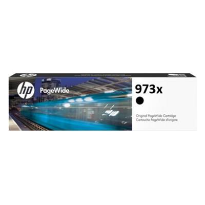Tusz oryginalny 973X do HP (L0S07AE) (Czarny)