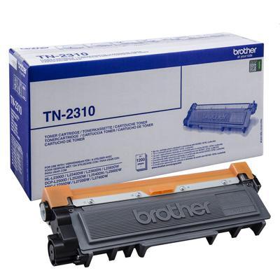 Toner oryginalny TN-2310 do Brother (TN2310) (Czarny)